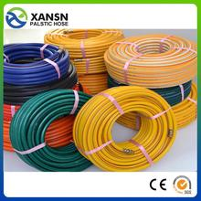raw material high pressure grout hose hot selling rubber welding hose lpg gas hose in taizhou