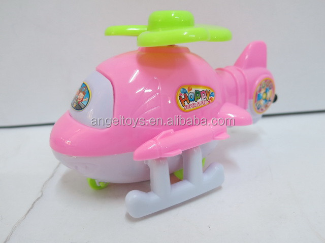 NEW PRODUCT PULL LINE PLANE FOR KIDS