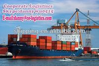 3PL E-electronic sea freight/shipping service to chittagong bangladesh