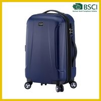 Excellent quality OEM leisure luggage parts
