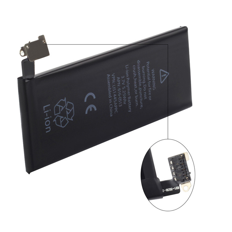 Spare parts for mobile phones for iphone 4 battery,mobile batteries for iphone 4