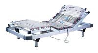 5 Function electric adjustable zones massage bed