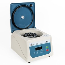 manson mini bench prp centrifuge machine for plasma of blood
