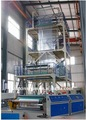 3SJ Series 3 layer Co-extrusion Film Blowing machine