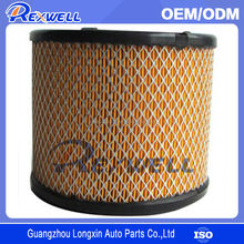 air filter for DMAX 4JA1 2WD 8-97944-570-0