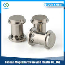 Stainless Steel / Aluminum Cnc Machining Service Prototyping