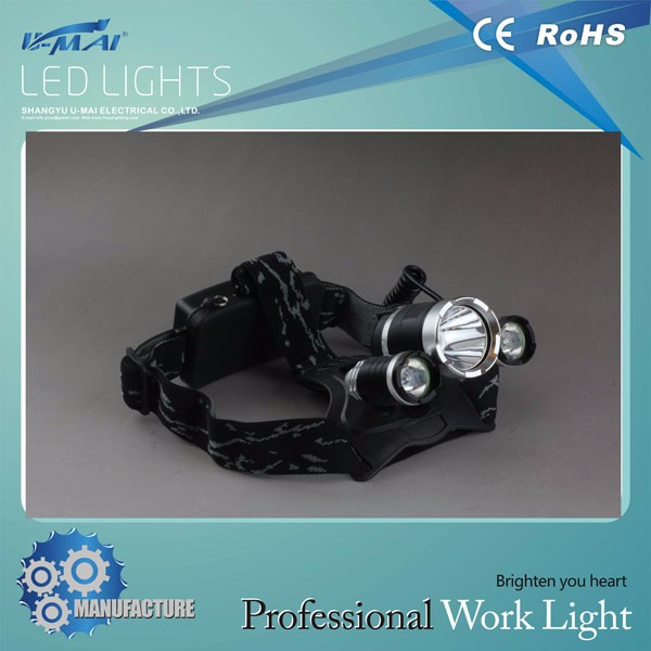 Superbright IP68 12V 24V For Car/Truck All in one Head Lamp H7 9600 Lumens Led headlight restoration H4 Bulb in sale