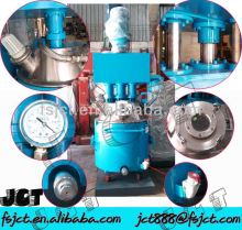 JCT multifunctional teka concrete mixer