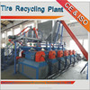 High Quality Machine For Waste Tire