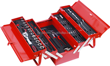 53PC Automotive TOOL KIT WITH METAL CASE