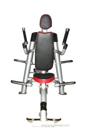 Commercial Exercise Fitness machine Gym Equipment Seated Dip GNS-7001