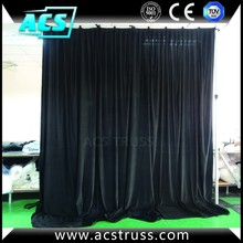 ACS 3m*6m pipe and drape for wedding backdrop drapery/Stand And Drape For Wedding Decoration