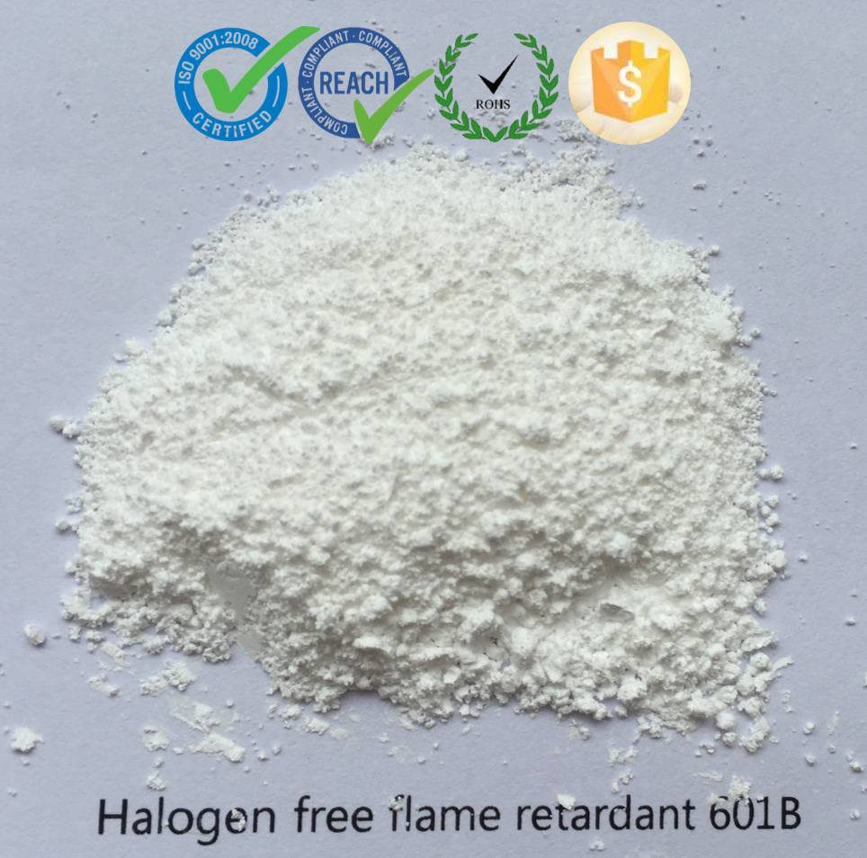 hypophosphite eco-friendly non-halogenated flame retardant for cable and wire BX601B