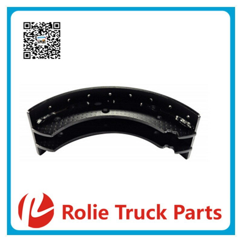 65340 Ror Heavy duty trailer OEM 68371520 dump trucks actros spare parts brake drum and brake shoe