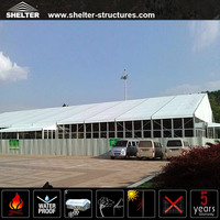 Customized 1000 seater tent manufacturer china