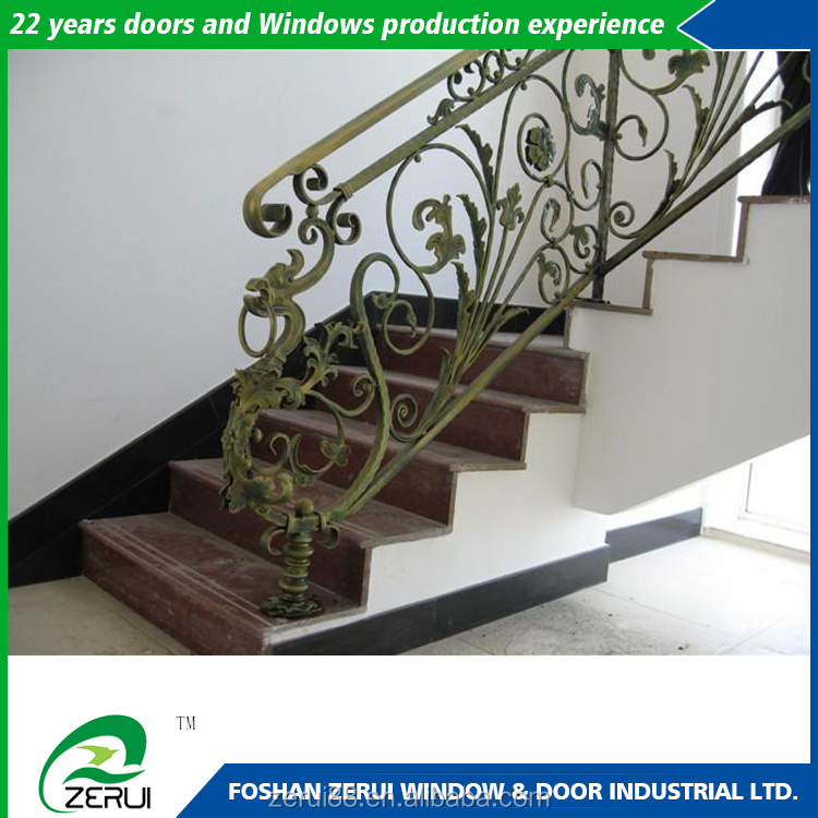 Wire railing balustrade products imported from china wholesale