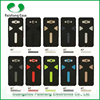 Wholesale cell phone accessories 2 in 1 shockproof anti-friction back cover for samsung galaxy a7