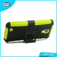 New trend heavy duty latest price case cover for samung s4