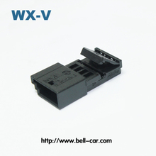 TE PBT-GF10 auto housing 4 pin cable connector 1452576-1