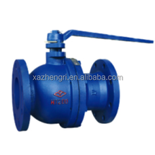 High Quality 12 inch Electric Metal Sealing Half Ball Valve