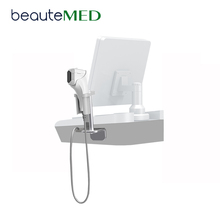 OEM ODM fast effect hifu face lift body shaping facial ultrasound machine with medical ce