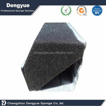 Polyurethane Reticulated Foam Air Filter Material