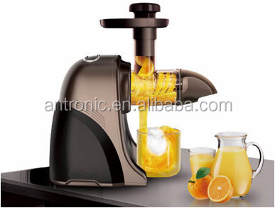 ATC-S2 Antronic Cheap Professional kitchen Orange Slow Juicer