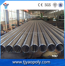 tianjin supplier Welded carbon steel pipe hs code