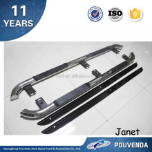 Side Step Bar/running board Auto Accessories For Toyota Hilux Vigo From Pouvenda