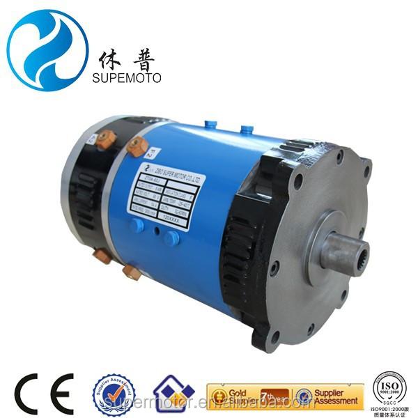 5kw 48v Electric Dc Motor Buy Electric Dc Motor 48v
