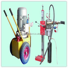 High accuracy BSGH Hydraulic Concrete drill BS-500 Demolition Wedge for Rock and Stone drilling