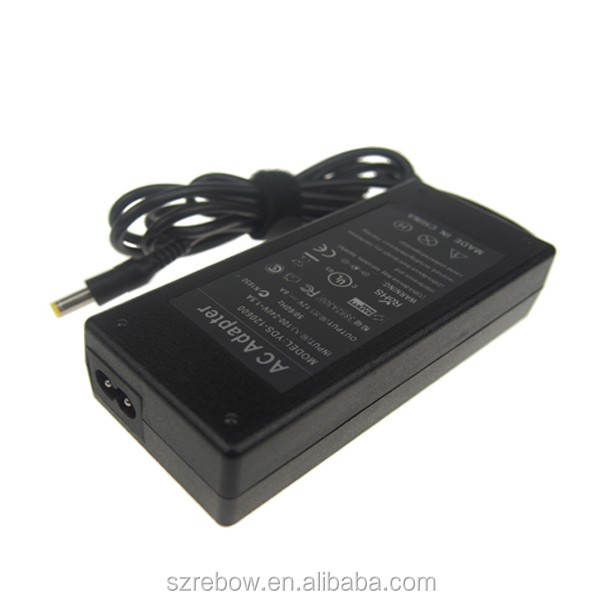 12V 5a 60W plastic Led Driver AC/DC power supply for led light