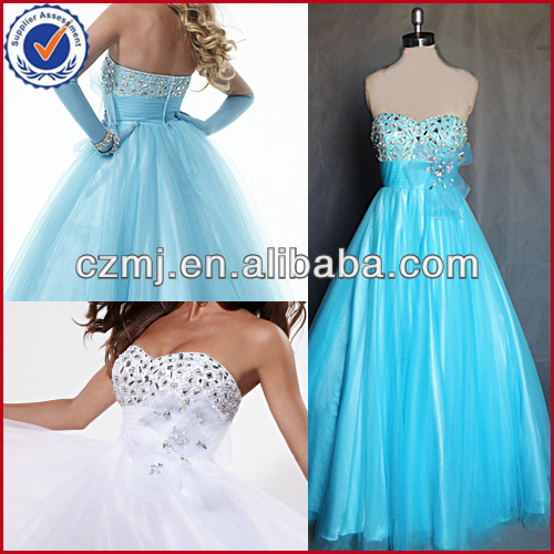2014 sexy beaded mermaid prom dresses