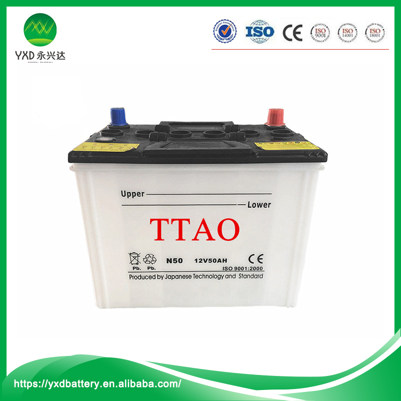 12V wholesale ride on operated used adult car and truck battery for sale