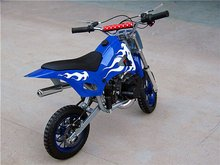 Economical custom design kids motorcycles 50cc