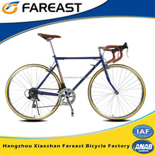 26 inch 700c fixed gear vintage broken wheel group super light speed road bike bicycle