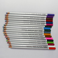 water soluble color pencil