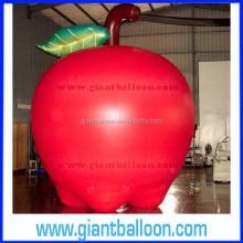 Giant Inflatable apple