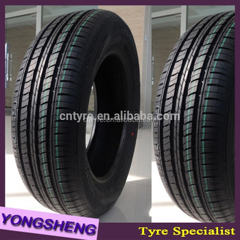 205/55R16 Radial Car Chinese Tyre Prices