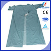 Disposable Health Medical Spunlace Surgeon Gown