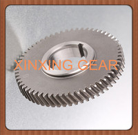 Gearbox Driven Gears for Motorcycles Parts