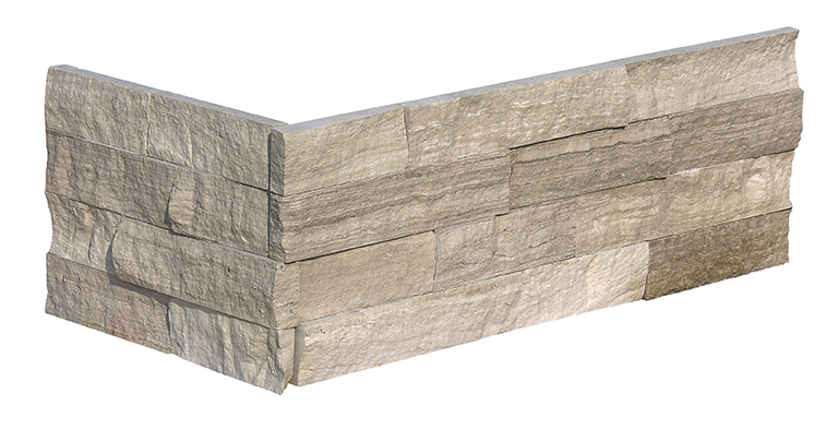 high quality wall tile outside corner stacked stone panel
