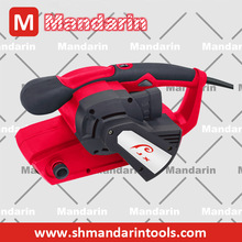 portable belt sander 900W 76*533mm