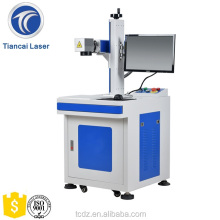 Hot sale 20W Fiber Laser Marking Machine with EZCAD software