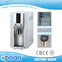 made in ningbo factory super quality home water filtration dispenser