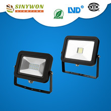 Sinywon 2016 Technology innovation Led unique design in market up lighting effect led floodlight ce rohs approved
