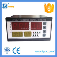 New design temperature and humidity controller for incubator