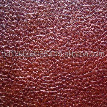 Genuine Finished Leather From Bangladesh