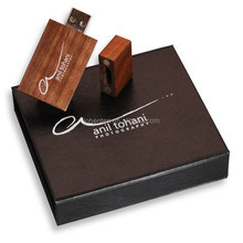 engraving logo wood usb flash drive stick pendrive high quality