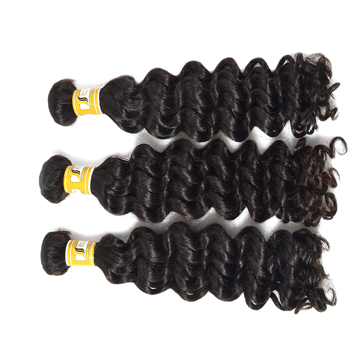 No tangle No shedding best wholesale 10a grade peruvian hair